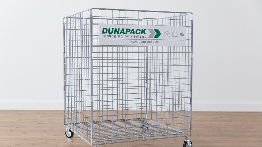 basket Trolleys - Accessori