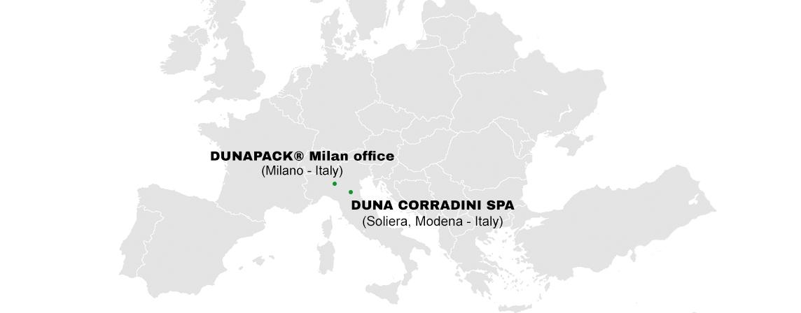 dove-siamo - Duna Corradini